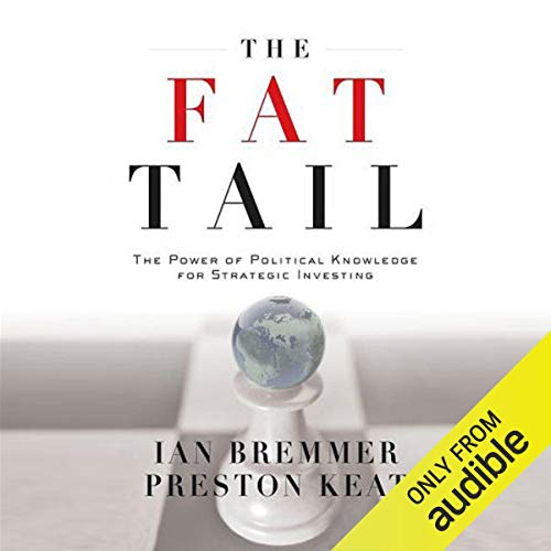 The Fat Tail audiobook cover art