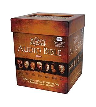 jim caviezel audio bible