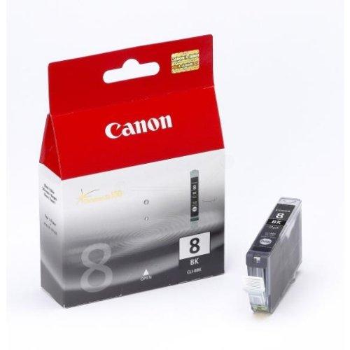 Canon 0620B029 Tintenpatrone schwarz für Canon Pixma IP 4200/6600/MP 610/960/Pro 9000