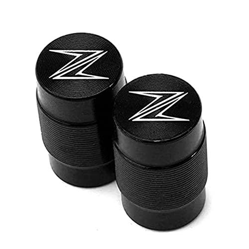 JABL Motocicleta CNC Aluminio Tapas Válvulas Neumáticos, para Kawasaki Z750 Z650 Z800 Z900 Z1000 ZX6R ZX10R ZX14 Rueda Aire Vástago TapóN Valve Caps, Motorbike Accessories