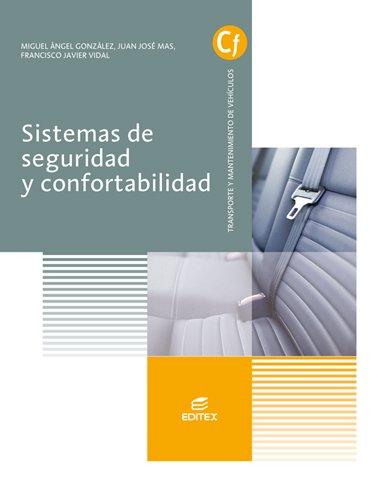Sistemas de seguridad y confortabilidad (Ciclos Formativos)