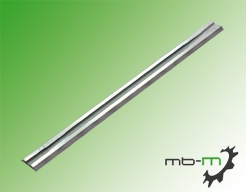 mb-m 10 Stk. Hobelmesser 80,5mm Elektrohobel ELU, Dewalt, Black&Decker, uvm.