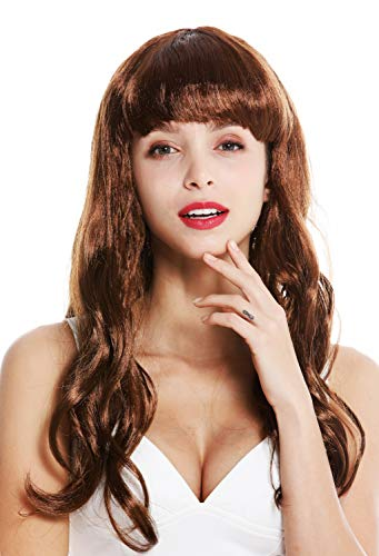 comprar pelucas burlesque en línea
