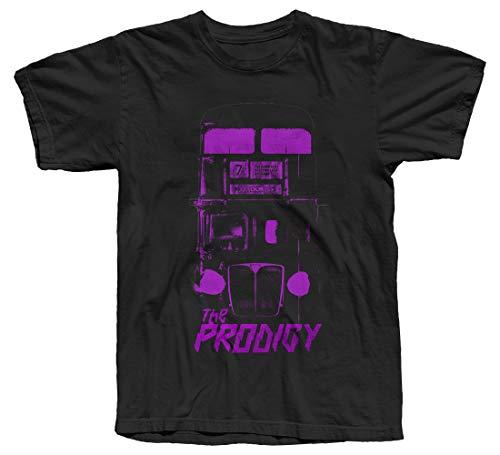 Beats & More The PRODIGY - Purple Bus (L)