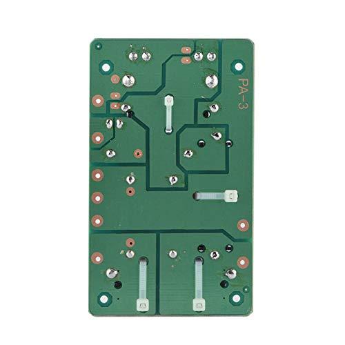 Socobeta Divisor de frecuencia, módulo módulo de filtro de audio Hi-Fi para altavoces de alto rendimiento