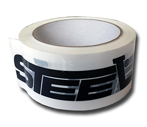 Steel Hockey Stutzen Tape Eishockey