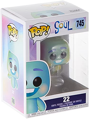 Funko POP Soul - 22