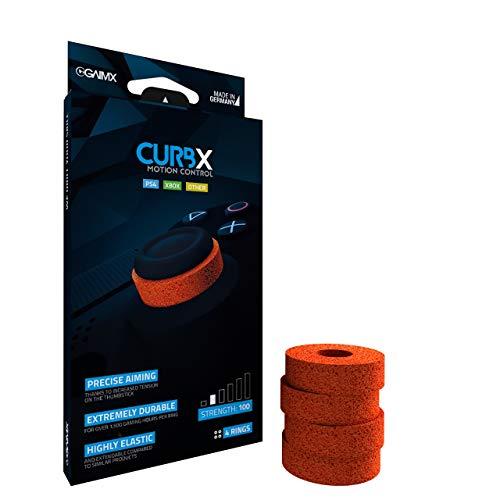 GAIMX Curbx Motion Control.