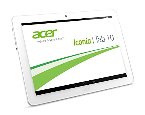 Acer Iconia Tab 10 A3-A20 (10,1 Zoll FHD) - 2