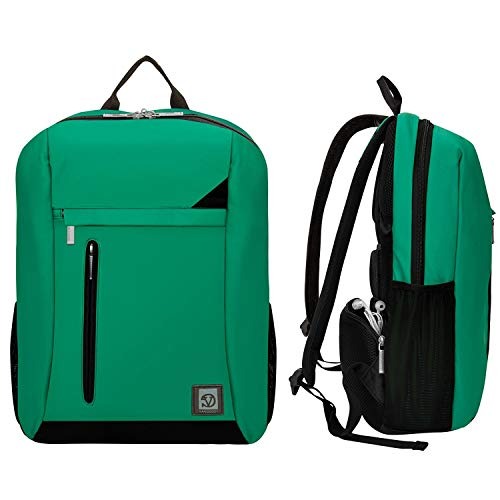 Fashion School Laptop Backpack 15.6 Inch for College Travel Men Women MacBook Pro 16 Pro 15 Inch Surface Book Laptop Notebook Bag