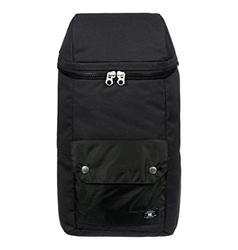 DC Rucky II Backpack Pirate Black One Size