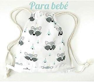 Amazon.es: bolsas de merienda: Handmade