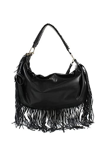 la carrie bag Bolso tipo bolso mujer 112MTS852SYN negro