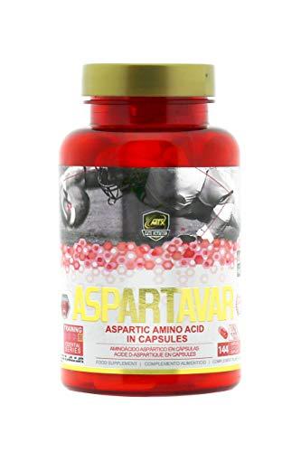 MTX nutrition ASPARTAVAR 144 capsulas -...