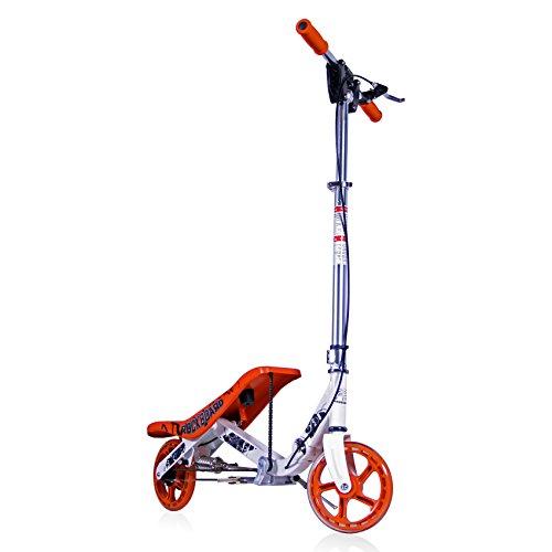 Rockboard Roller Original, Orange, Von 8 jahre - 91 kg, 2019