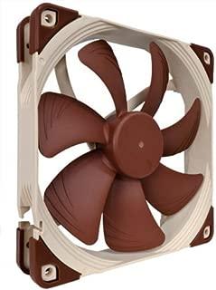 Noctua 140mm Premium Quiet Quality Case Cooling Fan NF-A14 FLX PC, Personal Computer