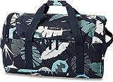 Dakine Unisex EQ Duffle Bag, Abstract Palm, 50L