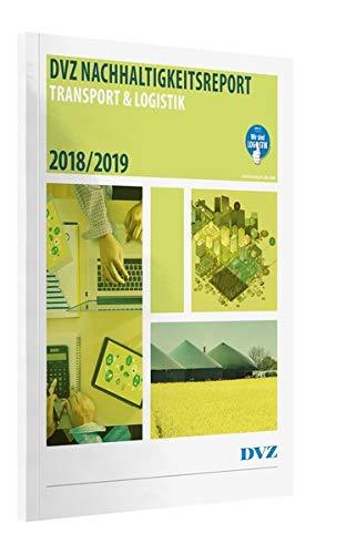 Nachhaltigkeitsreport Transport & Logistik 2018/2019