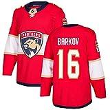 GAORX Equipo #72#16#1#5 Jerseys De Hockey sobre Hielo NHL Hombres Sudaderas Respirable Camiseta Manga Larga
