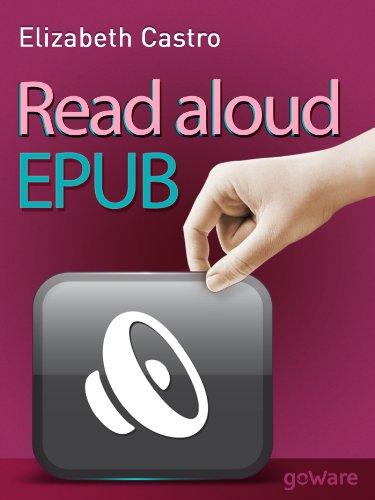 Read aloud Epub per iBooks (Digitalissimo Vol. 5) (Italian Edition)