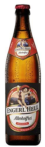 Maxlrainer Engerl Hell Alkoholfrei 0,5l Mehrweg (18x 0,5l)