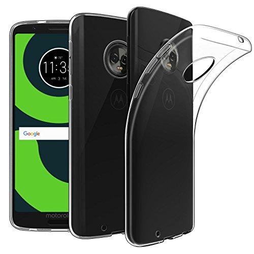 Capa Motorola Moto G6 Xt1925 tela 5.7 - Fse Acessórios