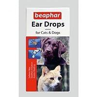 Canac Ear Drops Cat Dog