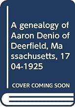 Best genealogy of aaron Reviews