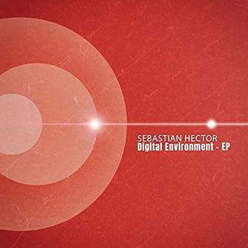 Digital Environment - EP