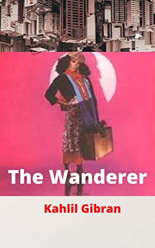 The Wanderer (English Edition)
