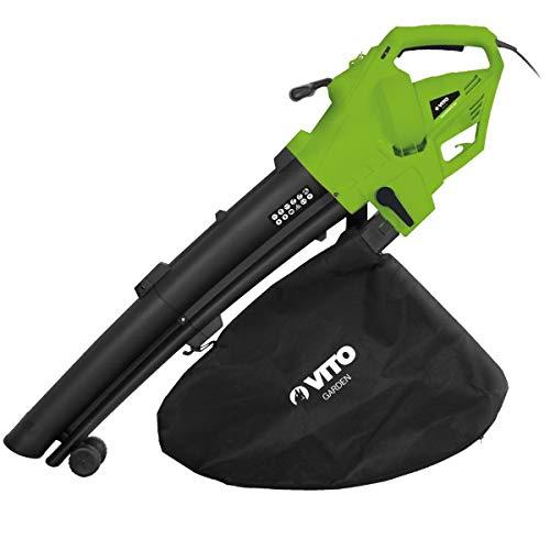 Aspirador / Soplador Blower Plus 3000 Vito Agro | Potencia 2400W