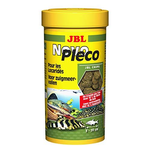 JBL NovoPleco 250ml DE