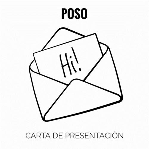 Carta de Presentación [Explicit]