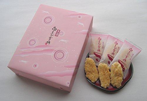御菓蔵 白えびかき餅 20袋入
