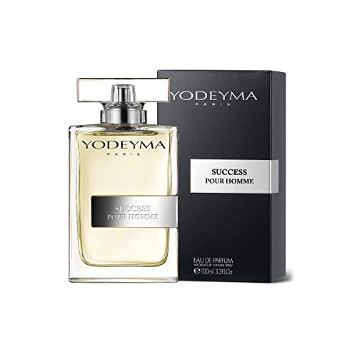 Duft Herren yodeyma Success POUR HOMME Eau de Parfum 100 ml