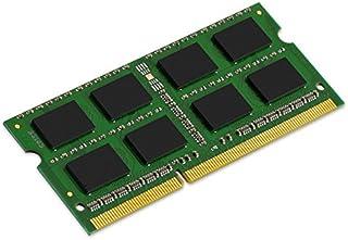 Kingston ValueRAM - Memoria para Ordenador portátil DDR3 de 4 GB (1600 MHz DDR3L Non-ECC CL11 SODIMM 1.35 V)