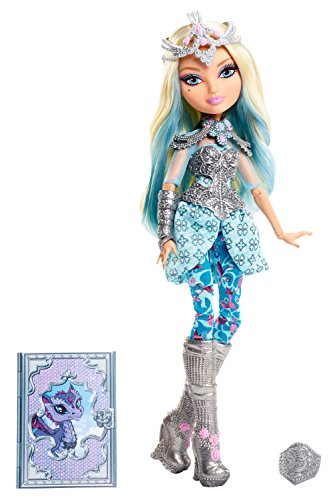 Ever After High Dragon Games Darlin…