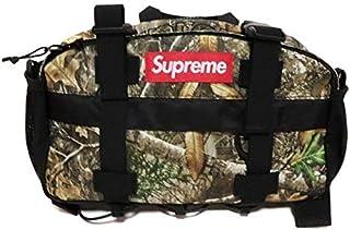 Supreme/シュプリーム Waist Bag/ウェストバッグ Tree Camo/ツリー カモ 2019AW 国内正規品