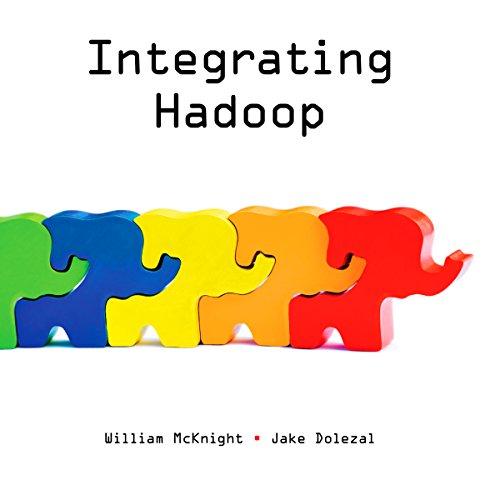 Integrating Hadoop