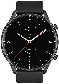 Amazfit GTR 2 Smartwatch with 3GB Music Storage, GPS, Heart Rate, Sleep, Stress, SpO2 Monitor, 14-Day Battery Life, Blueto...