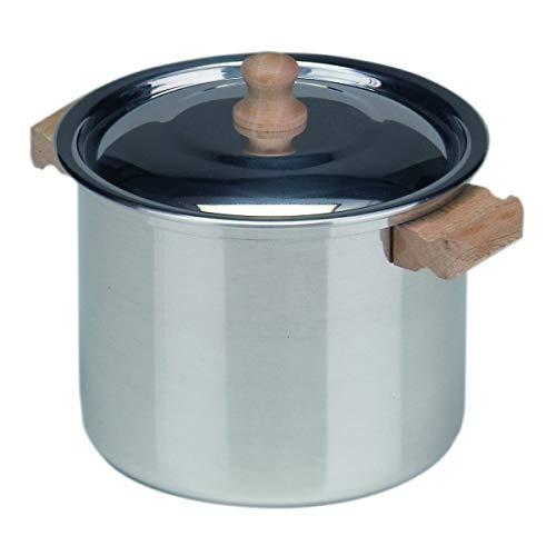 Coccinelle 530134 Anse Pot en aluminium haut, 12 cm