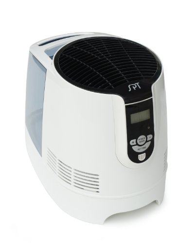 SU-9210: Digital Evaporative Humidifier