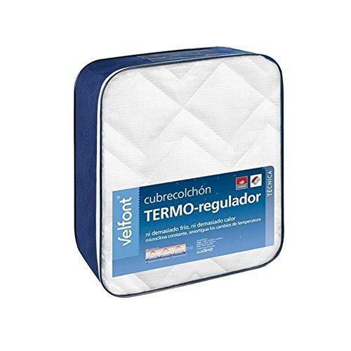 Velamen Velfont–Coprimaterasso termo-regolatore in Outlast 180