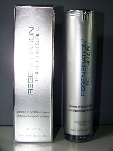 Beauticontrol Regeneration Tight Firm and Fill