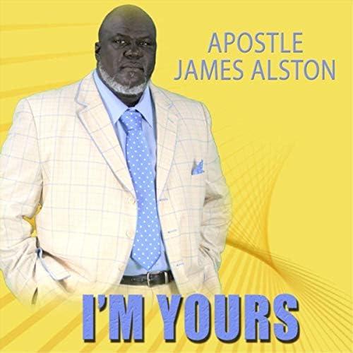James Alston