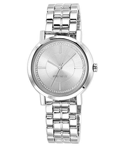 Reloj - Nine West - para Mujer - NW/1643SVSB