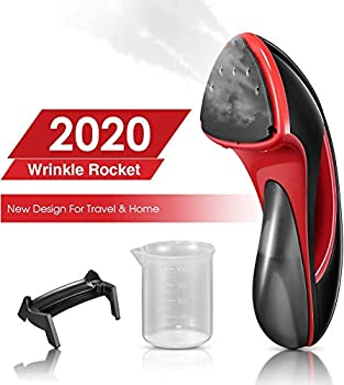 Aicok 1500W 15S Handheld Clothes Steamer