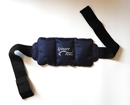 Compresa De Calor-frío Con Cobertor - 350 Gramos