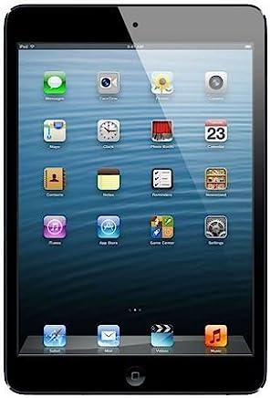 Apple iPad Mini MD530LL/A (64GB, Wi-Fi, Black) (Refurbished)