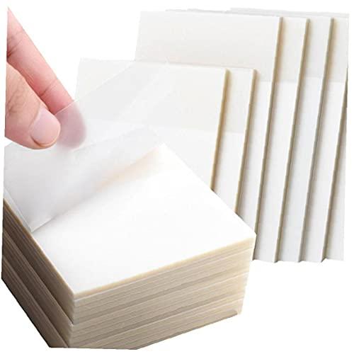 Etiquetas Adhesivas Transparentes Libros Estudiar Marca Onsinic